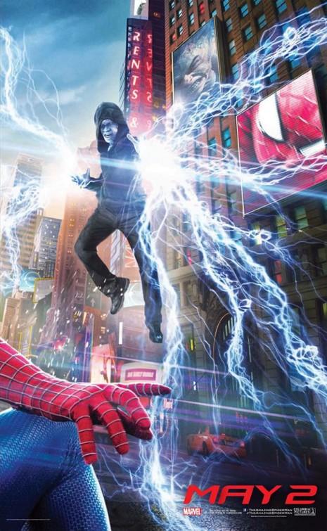 Spider Man2