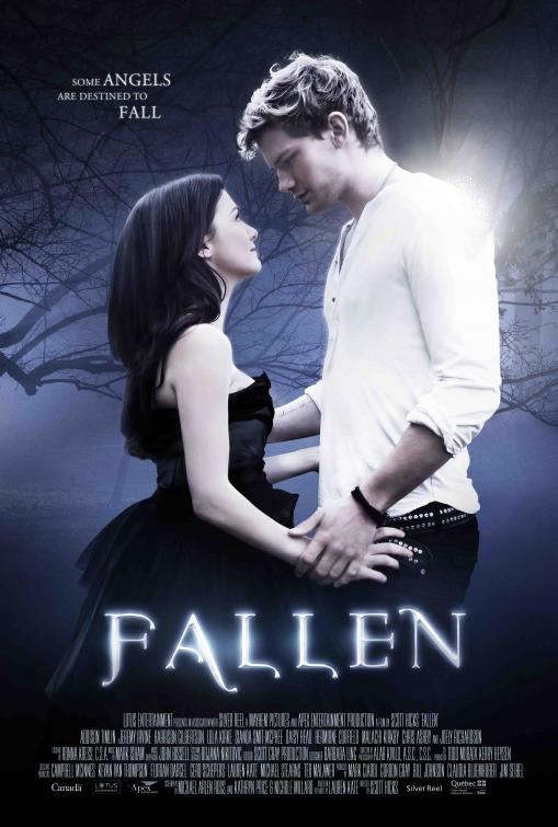 Fallen Film 2021
