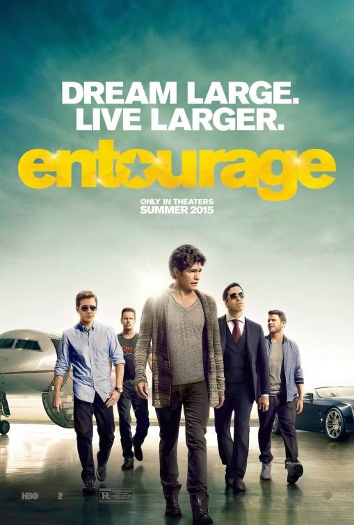 Entourage 2015