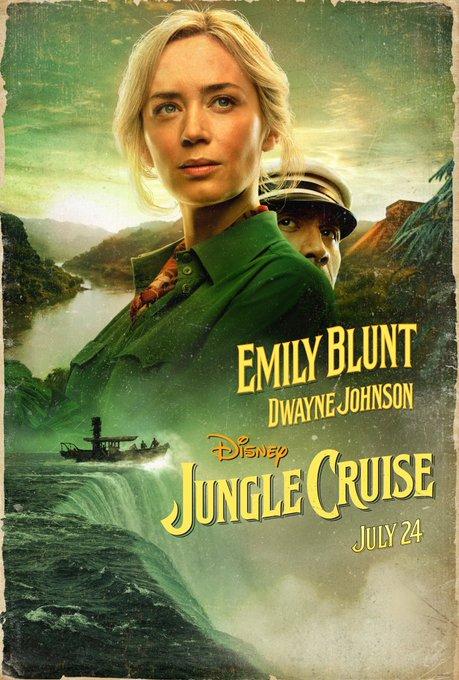 Jungle (2021 Film)