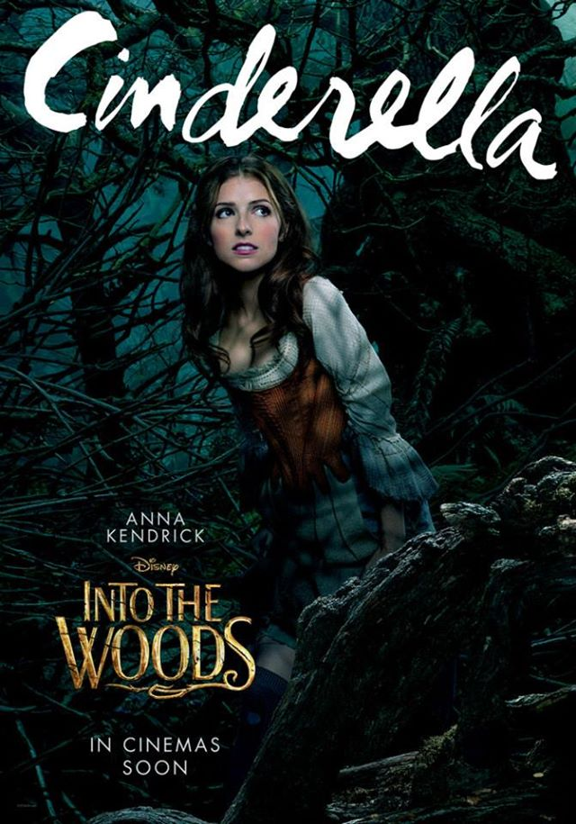 Into The Woods 2021