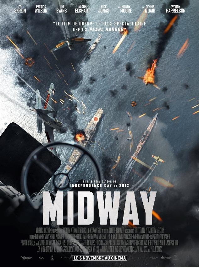 Midway Film 2021
