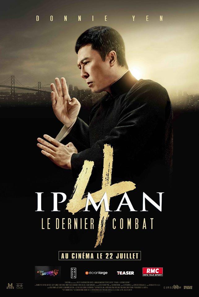 Ip Man Filme