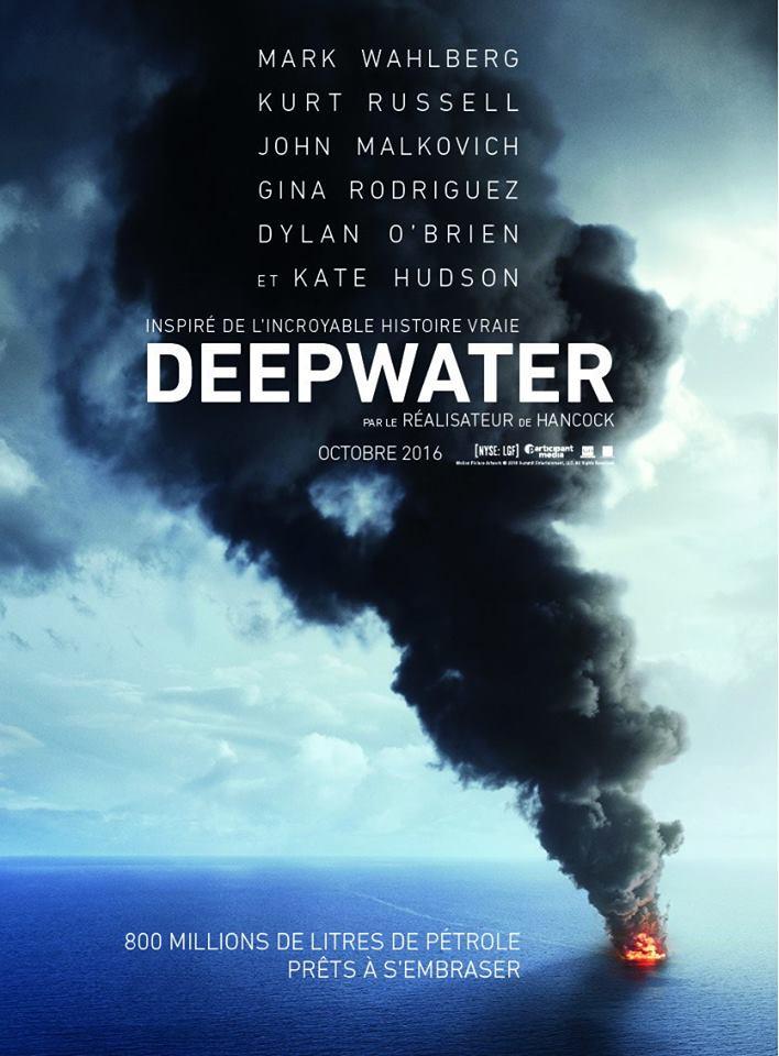 Deepwater Film