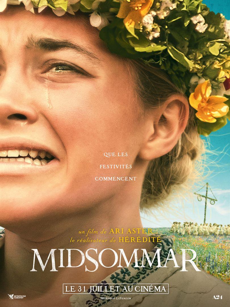 Midsommar Film 2021