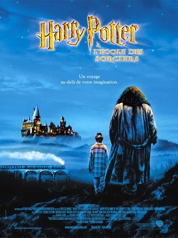 Accueil » Cinéma » Film » Harry Potter à l'école des sorciers