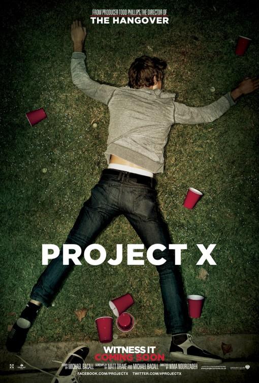 Projet X | Multi | DVDRiP