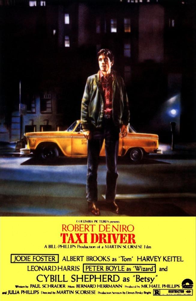 Taxi Film 2021