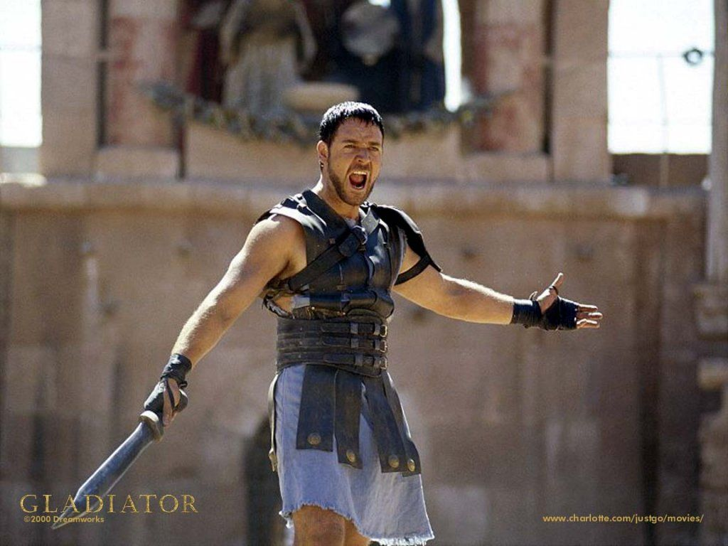 Download Gladiator Full Streaming