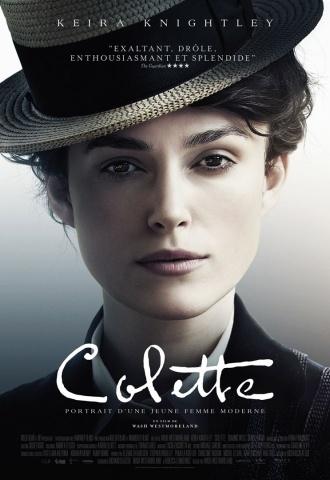 Colette - Affiche