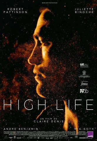 High Life - Affiche