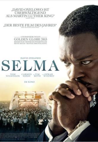 Selma  - Affiche