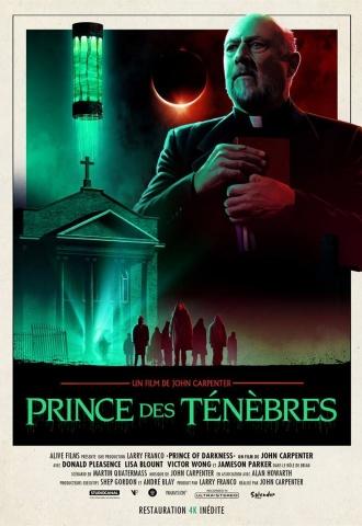 Prince des Ténèbres - Affiche