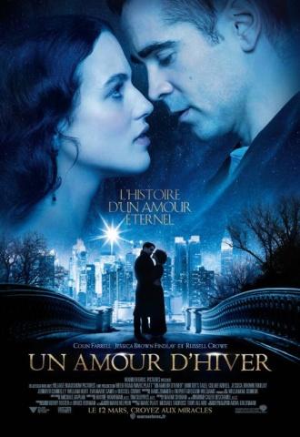 Un amour d'hiver - Affiche