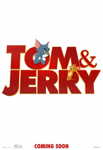Tom et Jerry - Affiche