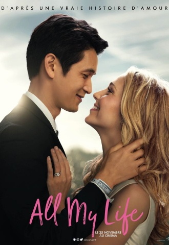 All My Life - Affiche