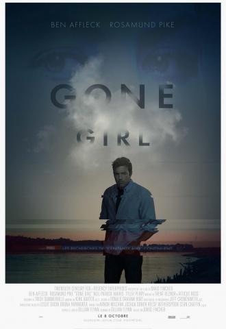 Gone Girl - Affiche