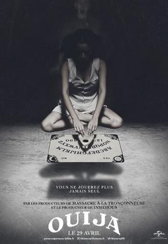 Ouija - Affiche