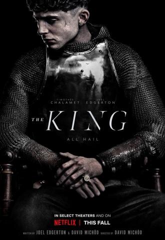 Le Roi - Affiche