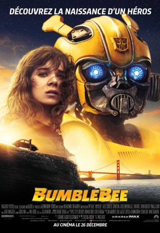 Bumblebee - Affiche