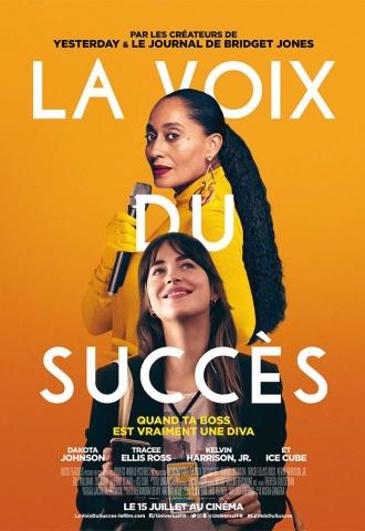 La Voix du succès - Affiche