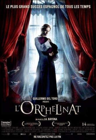 L'Orphelinat - Affiche