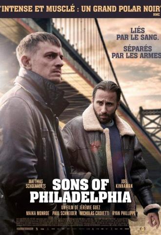 Sons of Philadelphia - Affiche