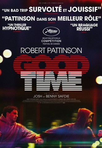 Good Time - Affiche