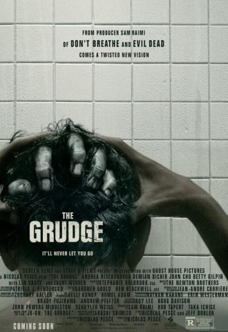 The Grudge - Affiche