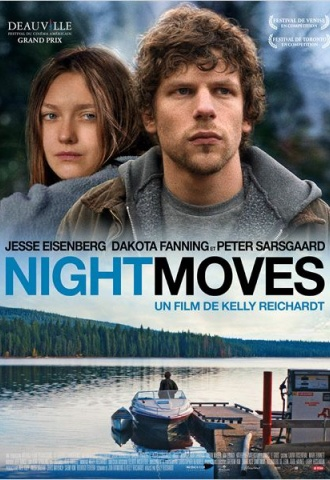 Night Moves - Affiche