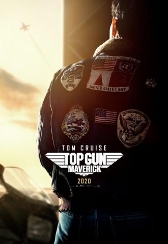 Top Gun : Maverick - Affiche
