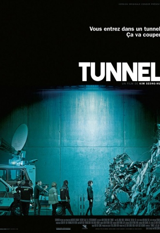 Tunnel - Affiche