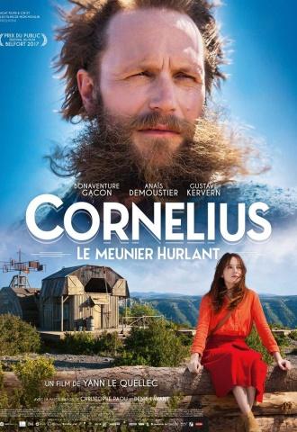Cornélius, le meunier hurlant - Affiche
