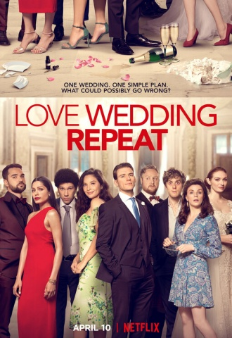 Love.Wedding.Repeat - Affiche