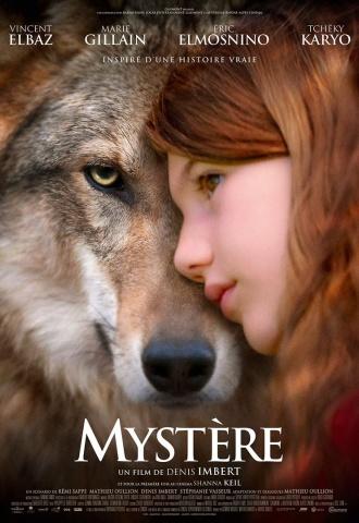 Mystère - Affiche