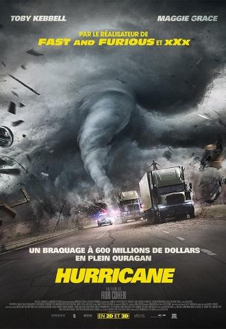 Hurricane - Affiche