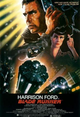 Blade Runner - Affiche
