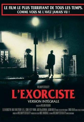 L'Exorciste - Affiche