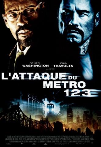 L'attaque du Metro 123