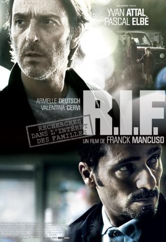 R.I.F. (Recherche dans l'Intérêt des Familles)