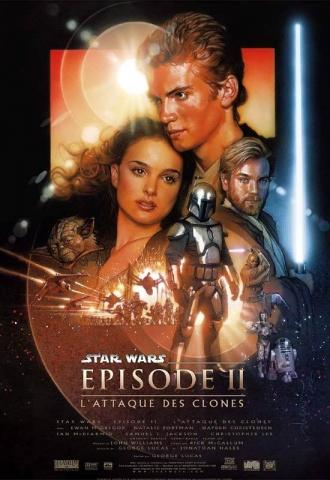 Star Wars-Episode II - L'attaque des clones