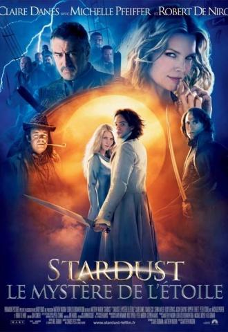 Stardust, Le mystere de l'etoile - Affiche