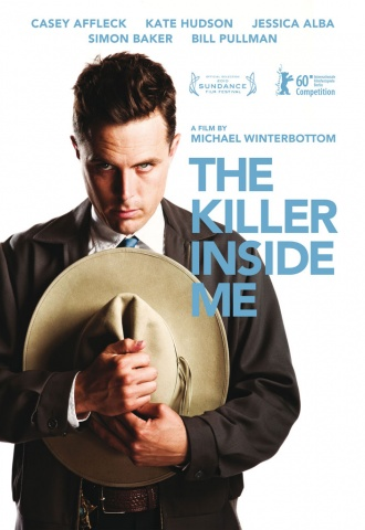 The Killer Inside Me - Affiche