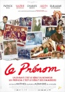 Le Prénom - Affiche