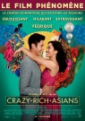Crazy Rich Asians - Affiche