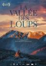 La Vallée des loups - Affiche