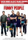 Funny People - Affiche