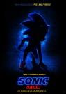 Sonic, le hérisson - Affiche