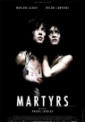 Martyrs - Affiche