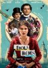 Enola Holmes - Affiche